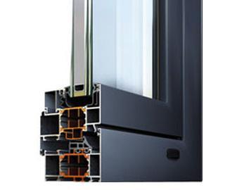 Porte e finestre isolamento termico elevato alumil m11500 - Finestre isolamento termico ...