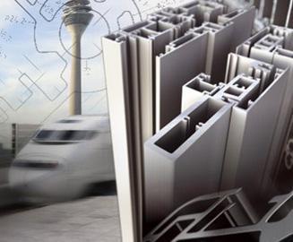 alluminio costruzioni, trasporti, ingegneria civile, industria, applicazioni elettriche