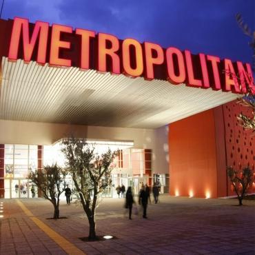 Centro Commerciale Metropolitan Expo