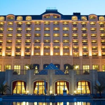 Hotel Kempinski Varna