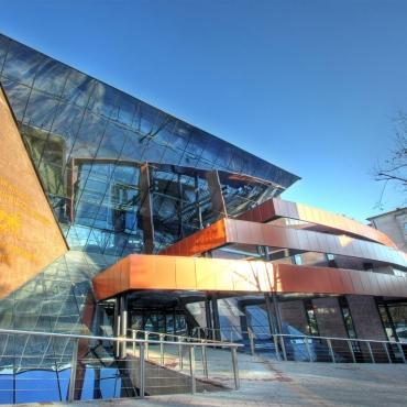 Museo di storia Regionale
