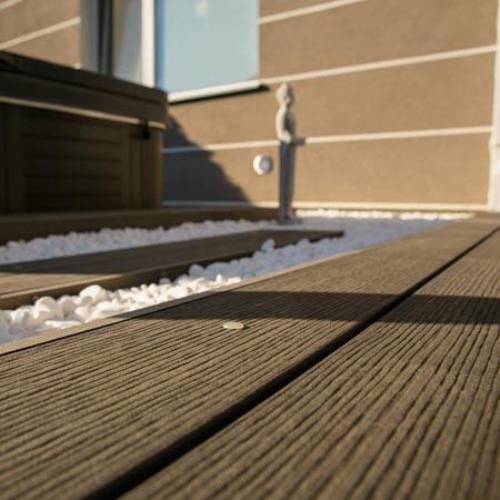 pavimenti da esterni in legno composito