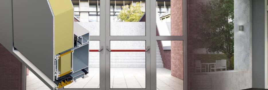 porta ingresso isolamento acustico